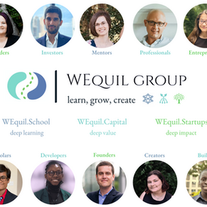 Welcome to WEquil Group