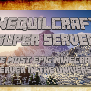 WEquilCraft Server