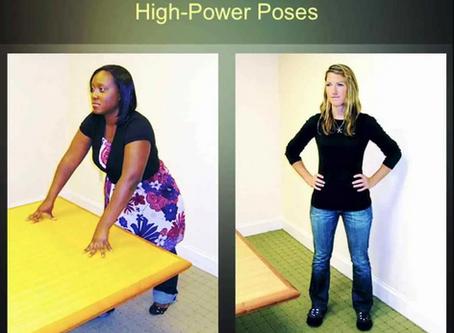 Power Pose