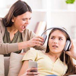 Parenting Principles of Persuasion