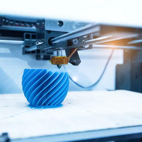 Intro to Additive Manufacturing
