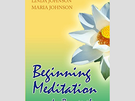 Beginning Meditation For Busy People