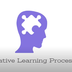 The Creative Learning Process