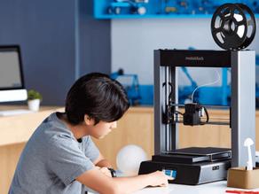 Different 3D Printers