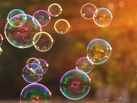 Call Option Bubble