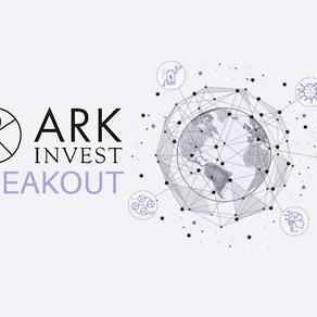Ark Invest Breakout - 8/29/2021