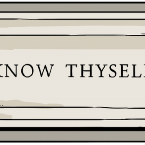 Know Thyself - Project Examples