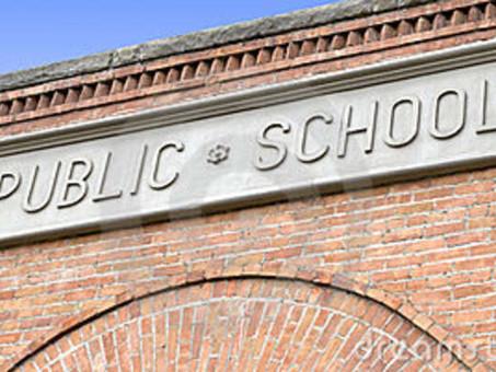 Dear Public School System