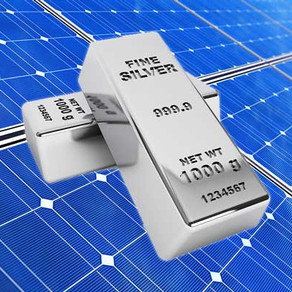 Silver in the Age of Electric