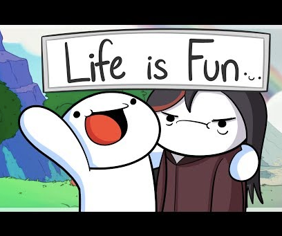 Life Is Fun
