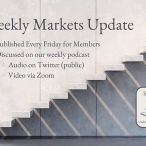 Weekly Market Updates