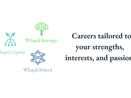WEquil Group Careers