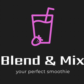 Blend and Mix Smoothie Challenge!