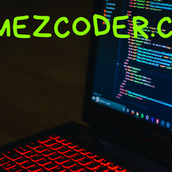 GamezCoder!
