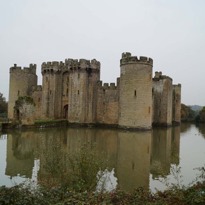 Competitive Moats