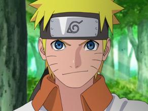 Naruto … The Hokage