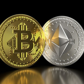 Why Bitcoin and Ethereum are Rising