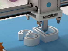What 3D Printing Could Become