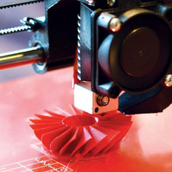 The Uses of 3D Printing Today
