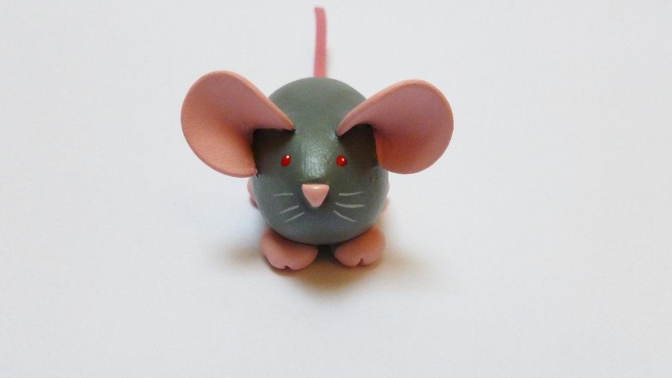 Red Eyed Marten Dumpy Rat