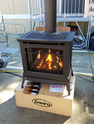 Enviro Berkley Gas FS