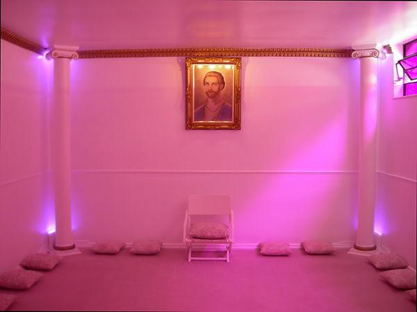 sala saint germain hotel nova friburgo
