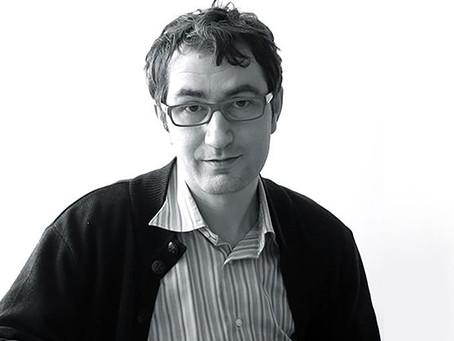 Grigoriy Zaslavskiy