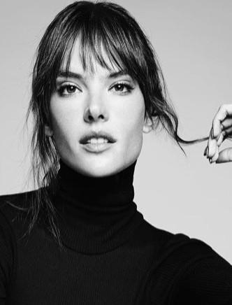 TOP MODEL Alessandra Ambrosio