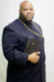 Bishop Demarco Dixon PhD