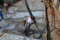 betonare placa