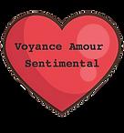voyance amour sentimental