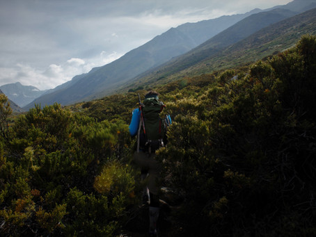 Tres Trekking Cercanos a Santiago