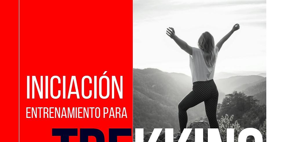 CURSO ENTRENAMIENTO PARA EL TREKKING