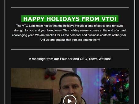 VTO News December 2020