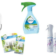 Recycling programs air freshners.jpg