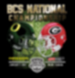 Oregon Ducks Screen Print Design