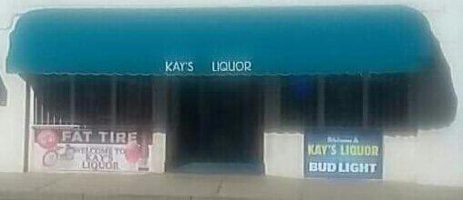 Kay's Liquor.