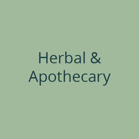 Herbal & Apothecary