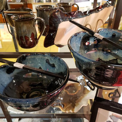 Ramen Bowls - a Borgata