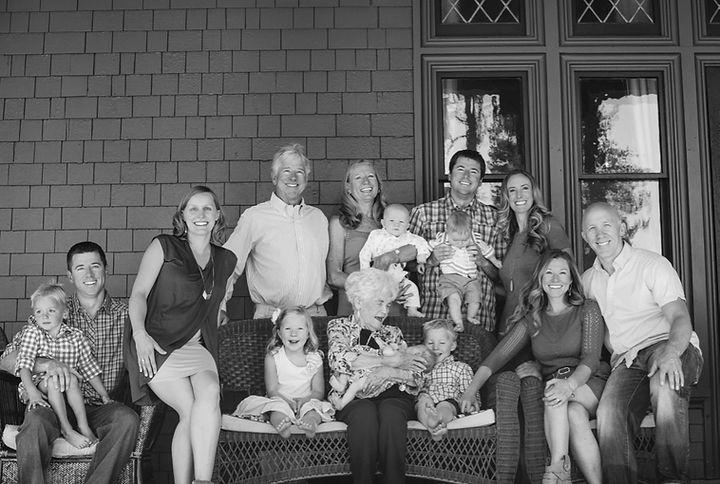 Porteous & Burke Family Dentistry