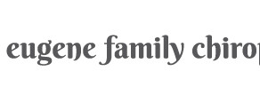 Eugene Family Chiropractic