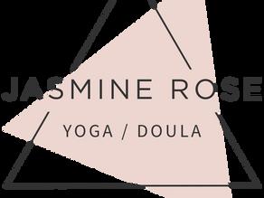 Jasmine Rose Doula Services
