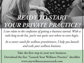 Brenda Stebbeds | Wellness Career Coach
