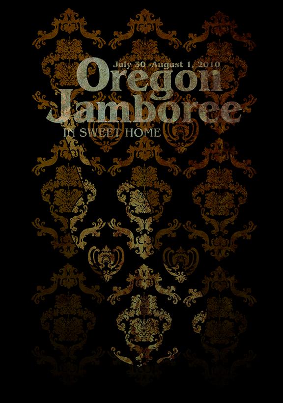 Oregon Jamboree tee desdamaskfinalsm