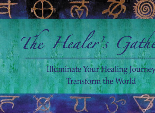 Why the Healer's Gathering?