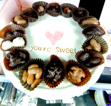 Maggie's Hand Dipped Candies