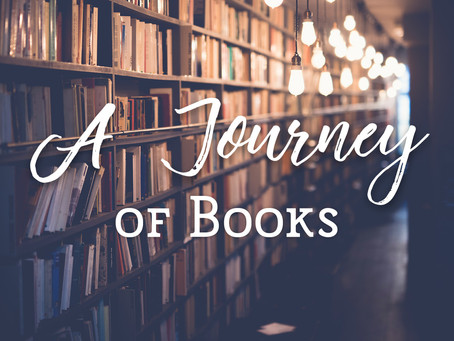 A Journey of Books