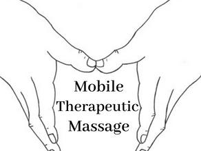 Mobile Therapeutic Massage