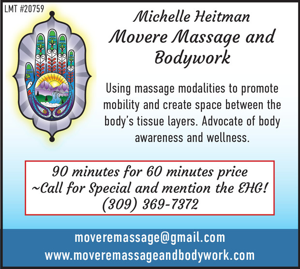 90 minute massage for 60 minute price
