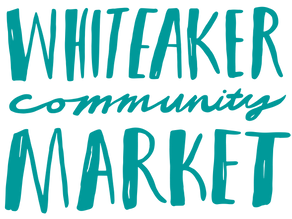 Whiteaker Community Market